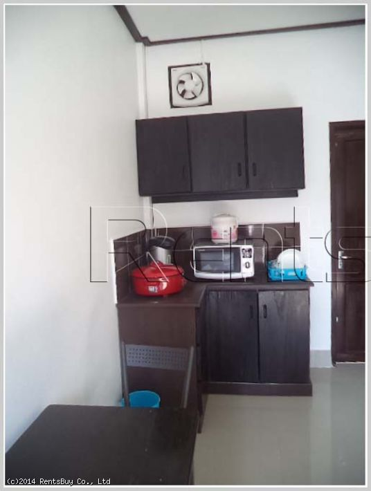 ID: 2688 - New Row House for rent with fully furnished near local market