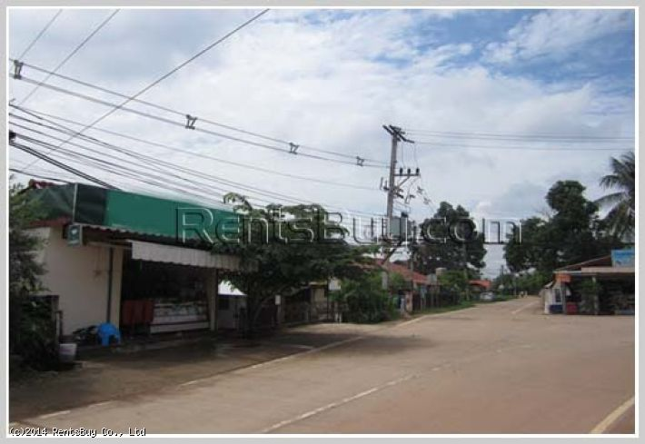 ID: 1618 - Nice Rowhouse by good access near 150 Tieng Hospital