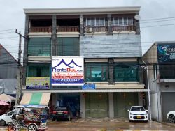 ID: 4568 - Shop house by main road of kaisone road for sale