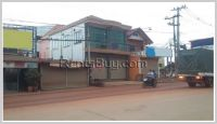ID: 2109 - Nice shop house for rent in main road