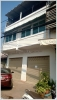 ID: 2389 - 2 block of shop house by main road near Patuxay