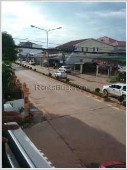 ID: 4074 - Shop house for rent next to main road in business area for rent