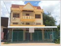 ID: 3272 - Shophouse near main road and good access for rent