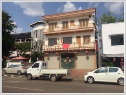 ID: 20 - Nice shophouse for rent near Joma Coffee Shop (Nongborn) for rent