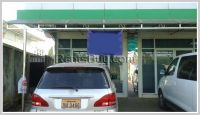 ID: 2502 - Shop house near main road and asean mor for rent