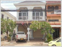 ID: 1374 - Shophouse near main road and M-point mart for rent