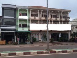 ID: 2589 - Nice shophouse near Crowne Plaza and main road for rent