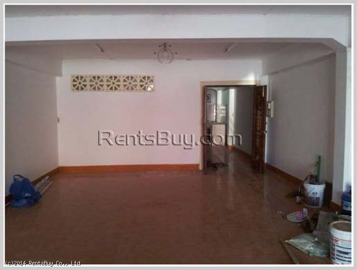 ID: 1735 - Nice shophouse close to market by main road