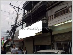 ID: 3737 - Nice shophouse in business area and near main road for rent