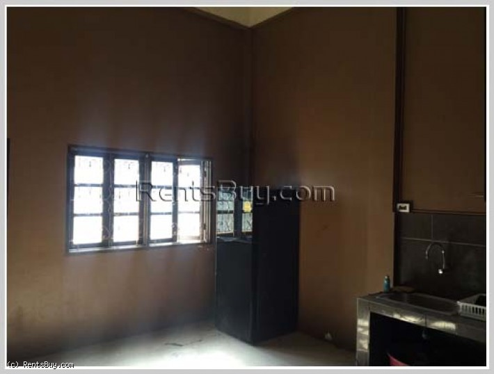 ID: 3732 - Nice shophouse in business area and near main road for rent