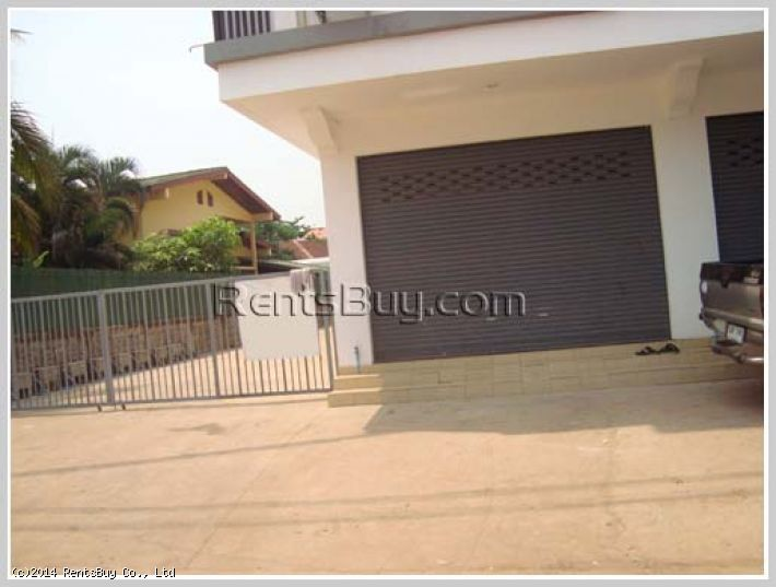 ID: 266 - New shophouse for sale by good access near Department of Finance