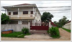 ID: 3544 - Contemporary house near main road and not far from Chinese Market (Talad Lang) and Wattay