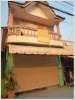 Shophouse by main road for sale at Saysettha Province