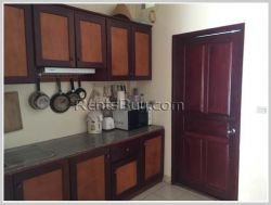 ID: 4383 - Brand town house for sale on secured area in Ban Donkoy