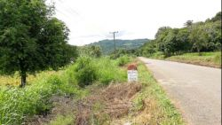 ID: 4528- Large land by main road in Sangthong District for Sale