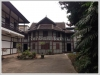 ID: 2437 - Original colonial French house near Mekong Commercial Zone near Watchan