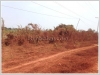 ID: 1761 - Land for argiculure by Num Ngum River after Tiger Beer Factory