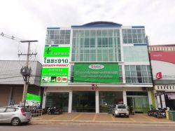 ID: 4419 - Office Building for rent in Chinese Community
