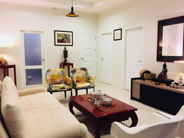 House-for-rent-Sikhottabong-Vientiane_Lao 2