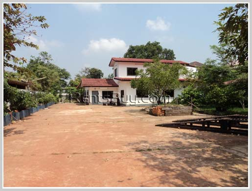 Picture of Land  House for Sale