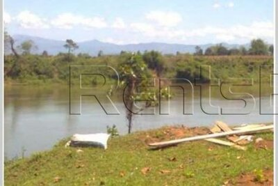 land for sale in xaythany vientiane